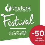 The Fork Festival, cos'è e come funziona