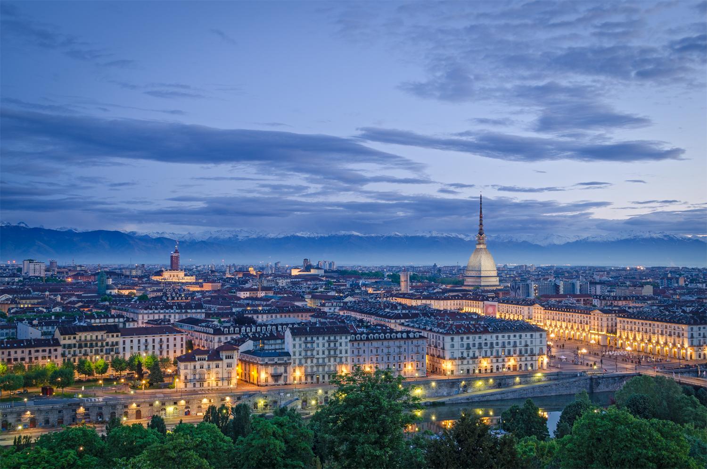 Costo e orari mostre ottobre Torino