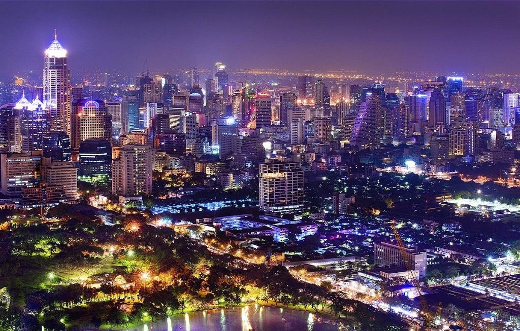 che temperature Bangkok a dicembre