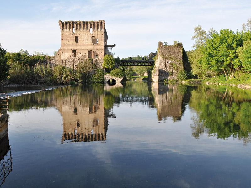 Cinque borghi del Veneto da visitare in autunno