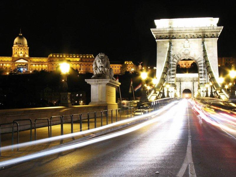 Che temperature Budapest a giugno