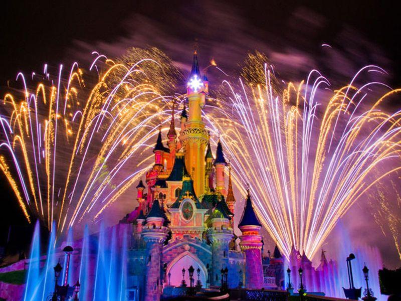 Offerte Capodanno 2016 Disneyland Paris
