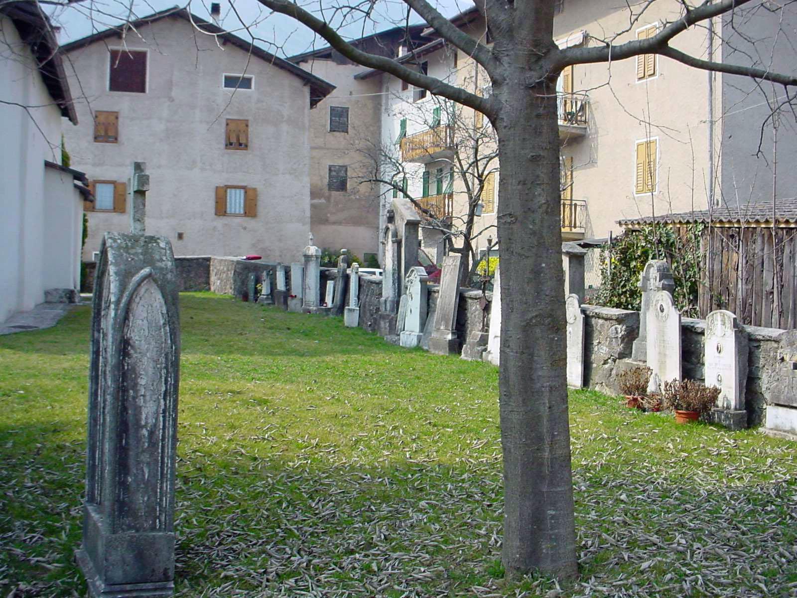 cinque borghi del Trentino da visitare in autunno