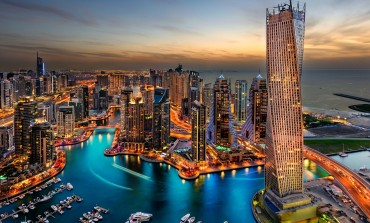 Vaccinazioni richieste per Dubai