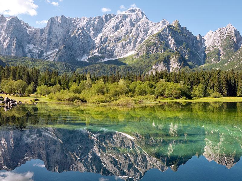 Cinque borghi del Friuli Venezia Giulia da visitare in autunno - Viaggiamo