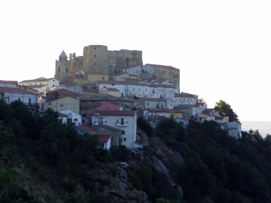 idee week end romantico Monteverde Campania