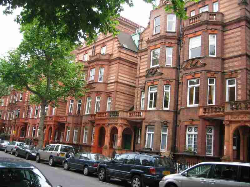 5 quartieri cool di Londra