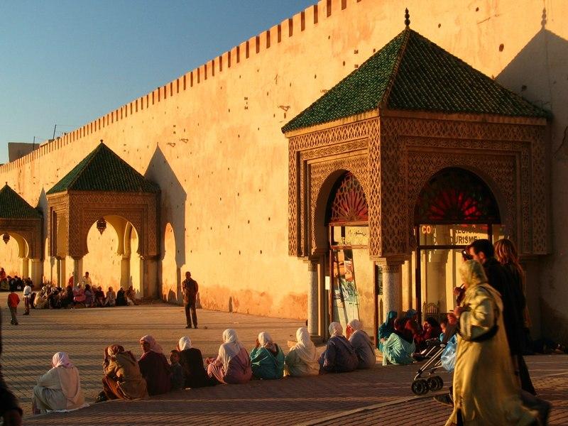 Offerte Ponte dell'Immacolata Tour Città Imperiali del Marocco