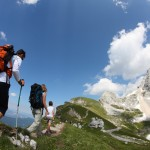 migliori itinerari di trekking autunnali in Friuli