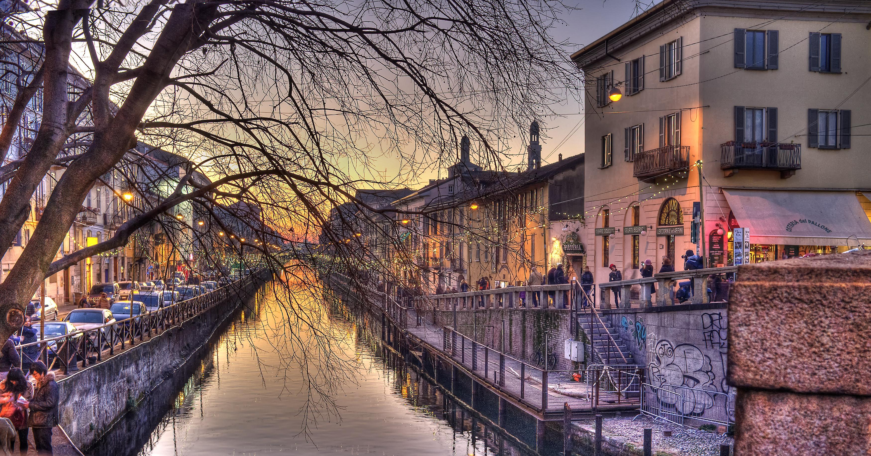 Migliori all you can eat Milano