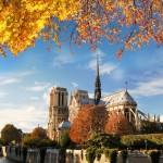 Offerte ponte Immacolata Parigi