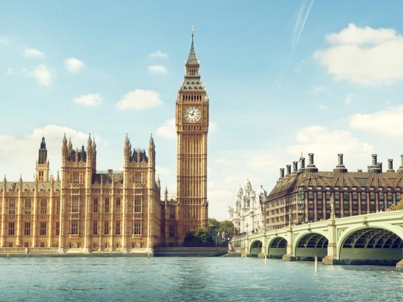 Offerte ponte Immacolata Londra