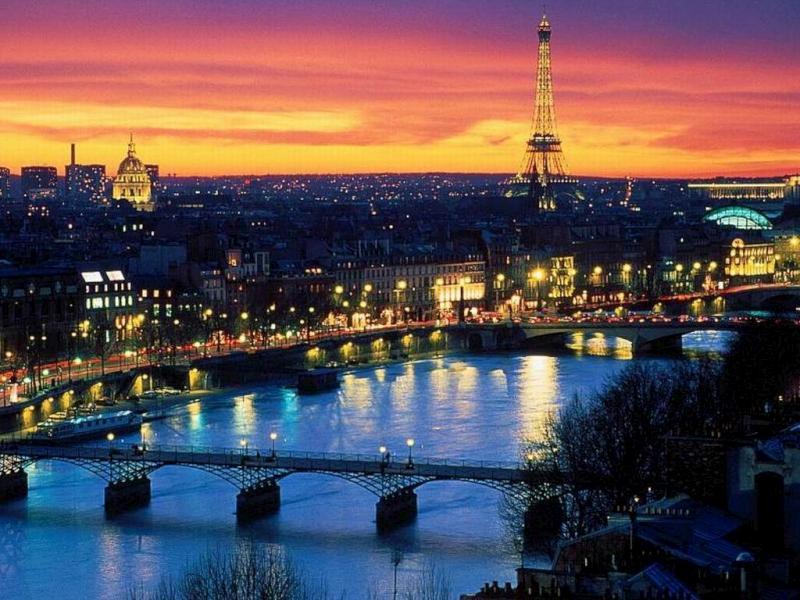 5 quartieri cool di Parigi