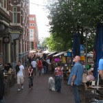 5 quartieri cool di Amsterdam