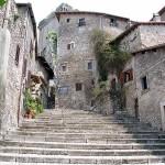 Cinque borghi del Lazio da visitare in autunno