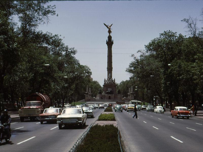 Che temperature Città del Messico a marzo