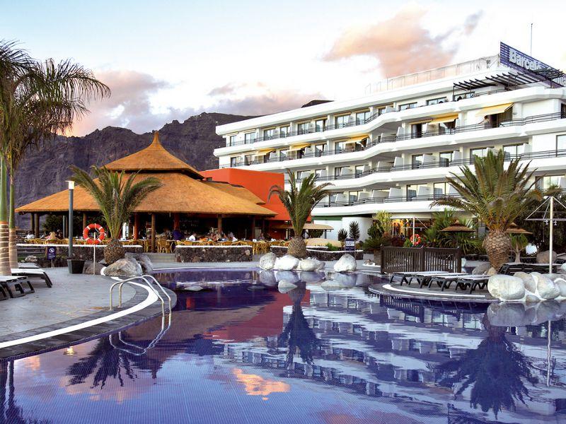 Migliori hotel 4 stelle a Tenerife