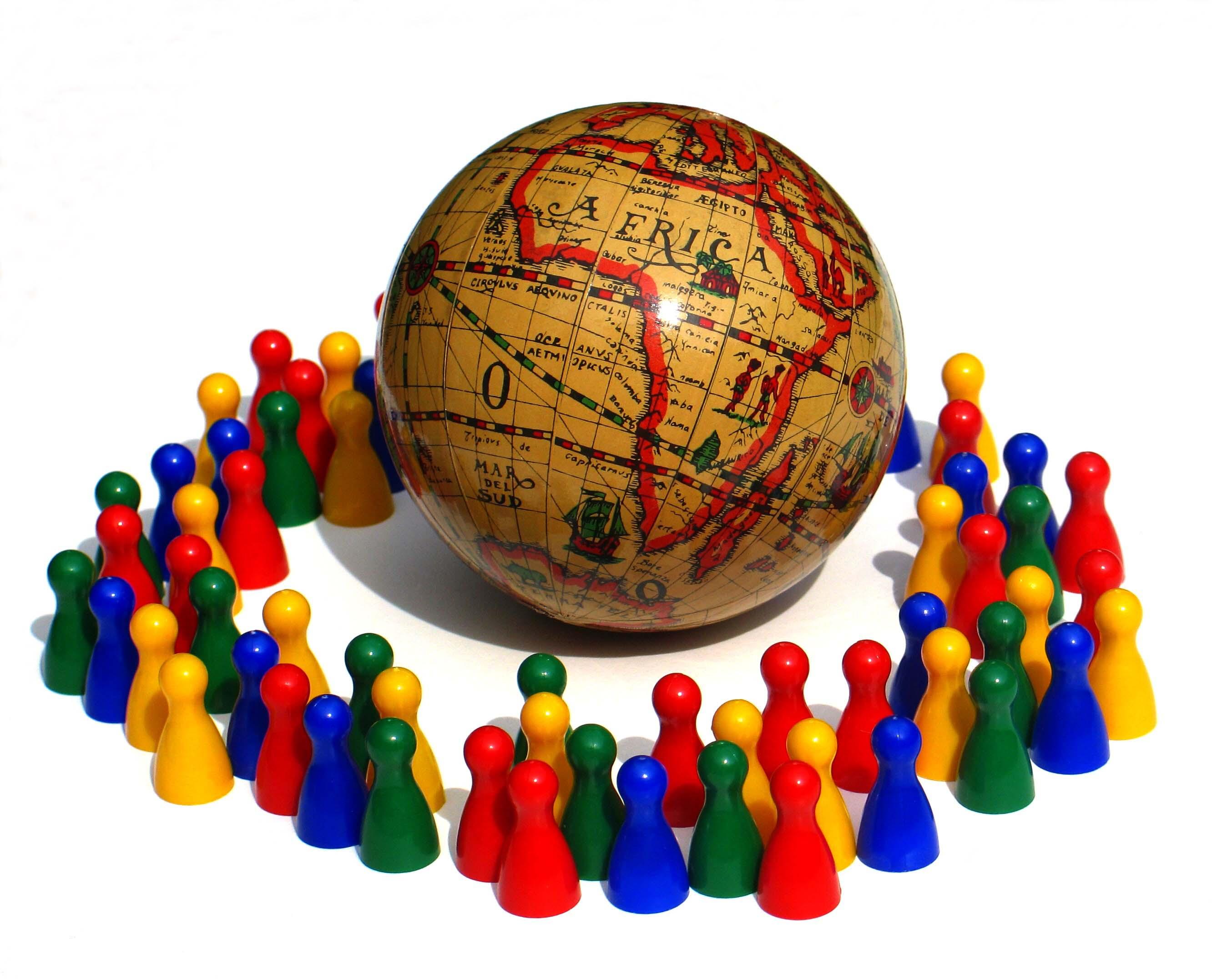Come fare volontariato internazionale senza spendere troppo