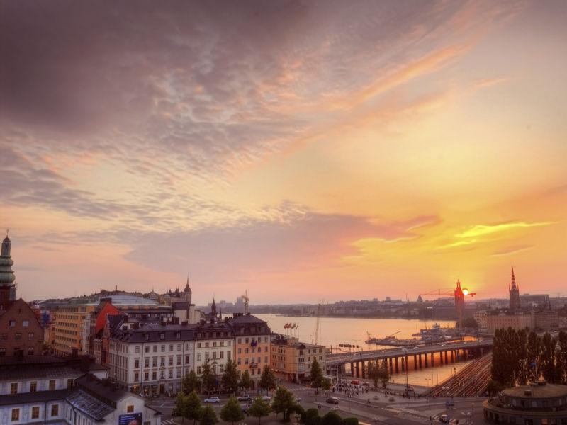 Classifica hotel più romantici di Stoccolma