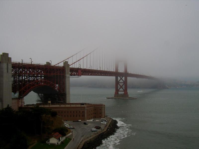 Che temperature San Francisco a maggio