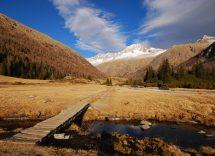 10 luoghi da vedere in Trentino in autunno