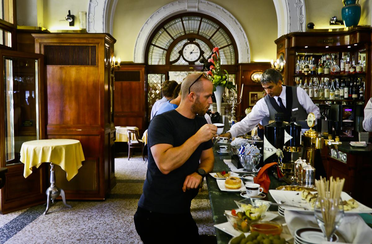10 migliori caffè di Firenze