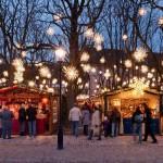 10 migliori mercatini di Natale in Svizzera