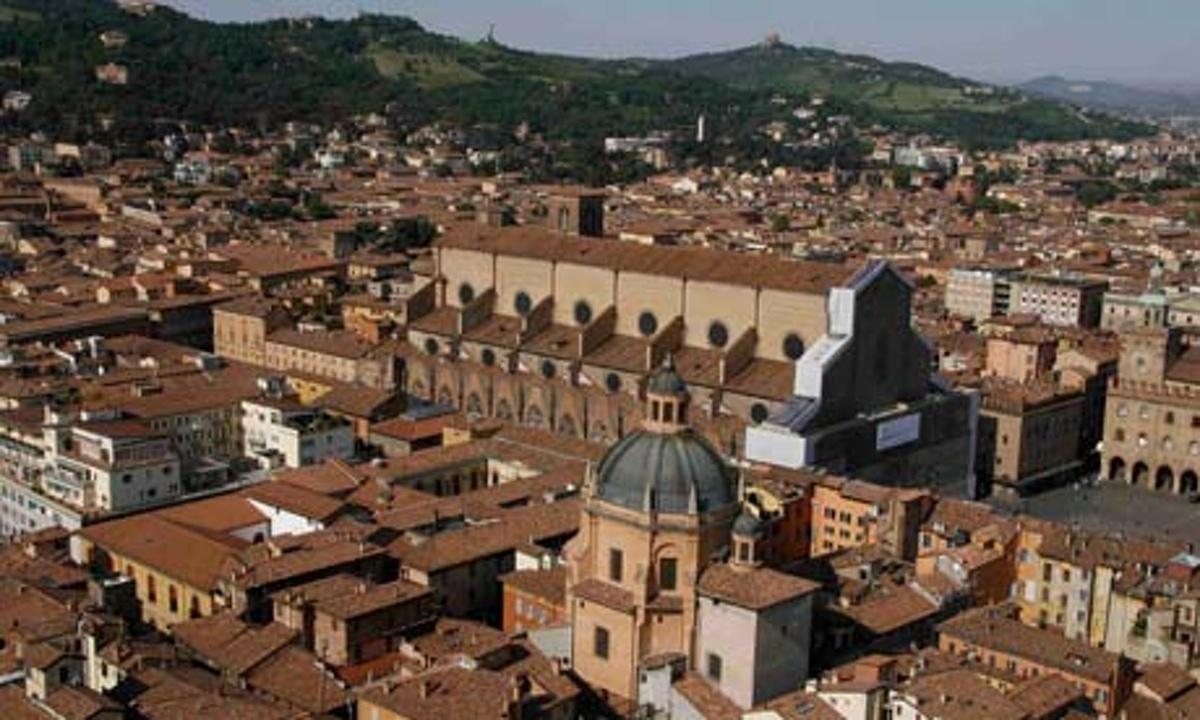 10 soste gourmet a Bologna