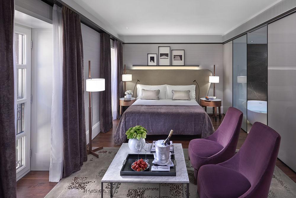 Quanto costa soggiorno al Nuovo Hotel Mandarin Oriental