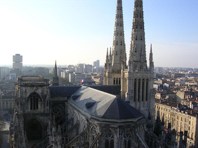Che cosa fare con la famiglia a Bordeaux a dicembre