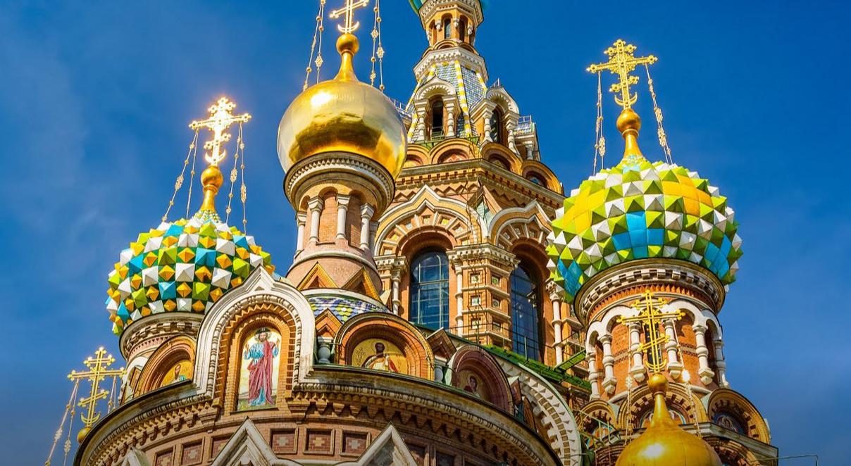 Offerte voli low cost San Pietroburgo dicembre 2015