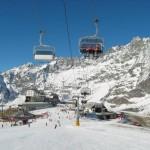 Migliori piste da sci di Cervinia