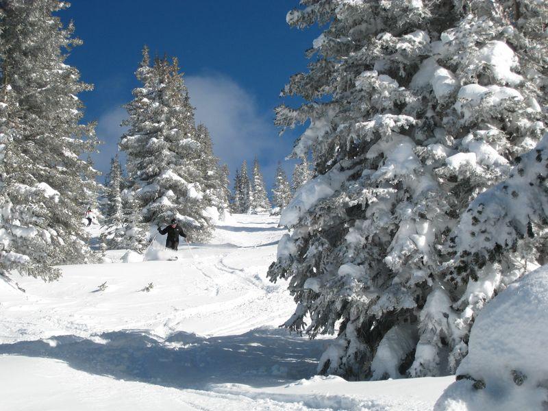 10 migliori piste da sci di Aspen