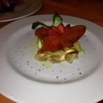 Quanto costa mangiare in un ristorante di Lubiana