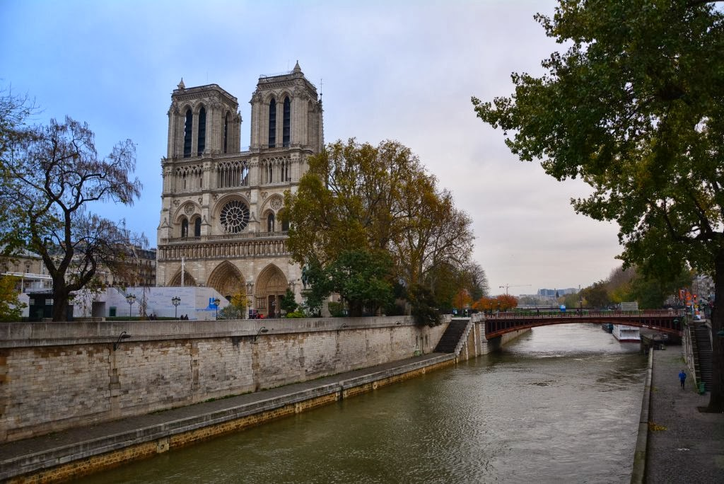 Cosa vedere a Parigi in un giorno