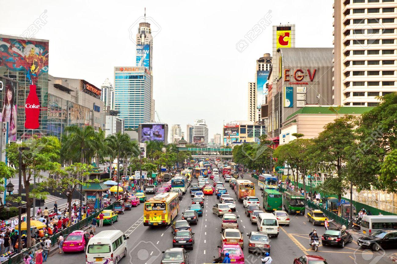 Che temperature Bangkok a luglio