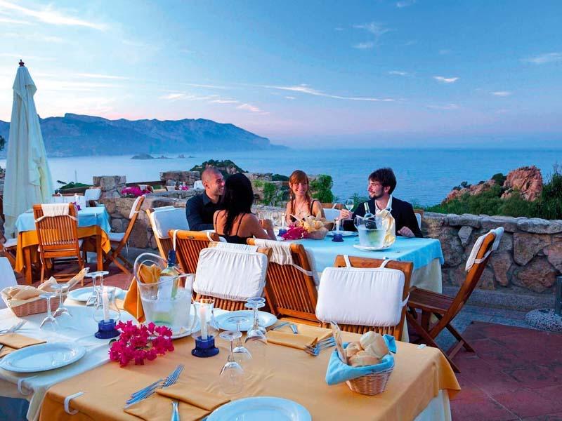 Weekend gourmet a Ogliastra in Sardegna