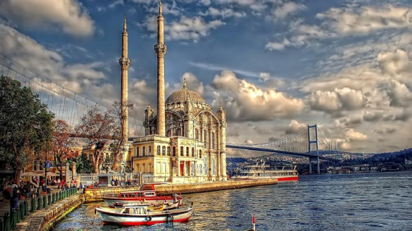 Che temperature Istanbul a giugno