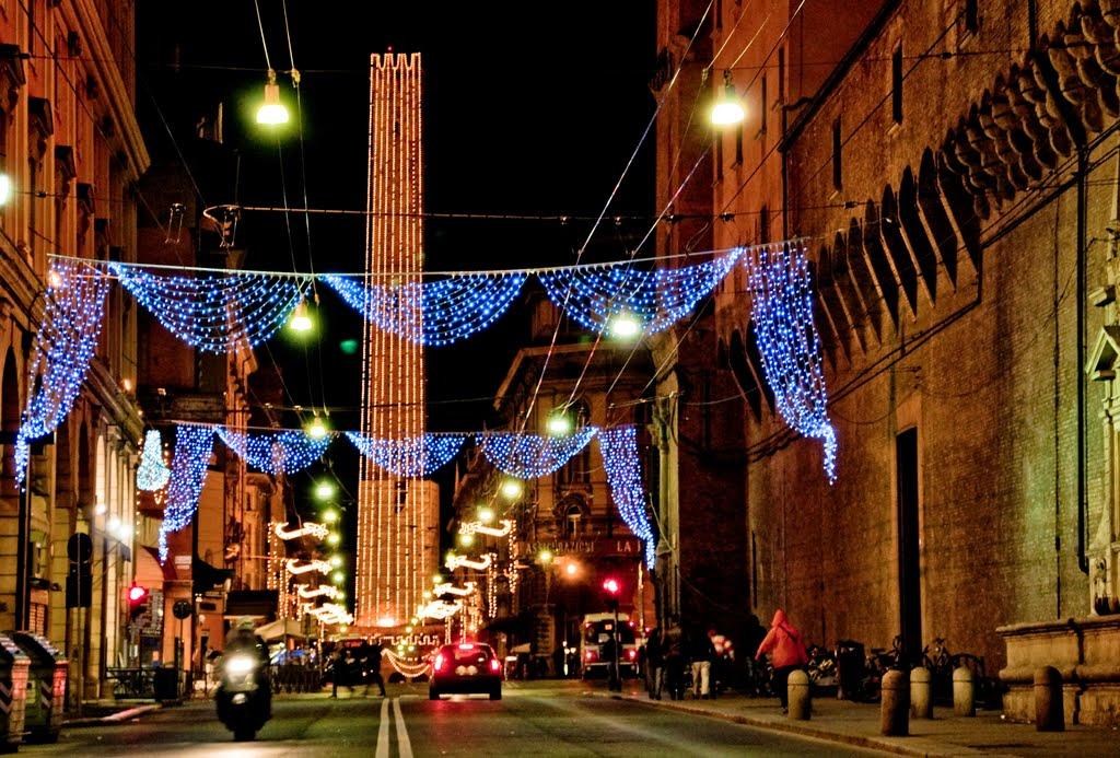 Eventi ponte Immacolata Bologna