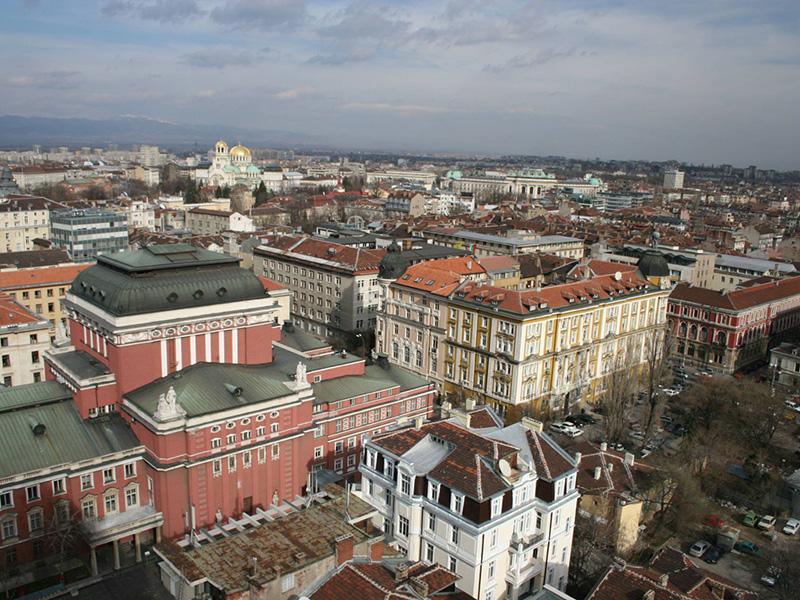 Cinque motivi per visitare Sofia a dicembre