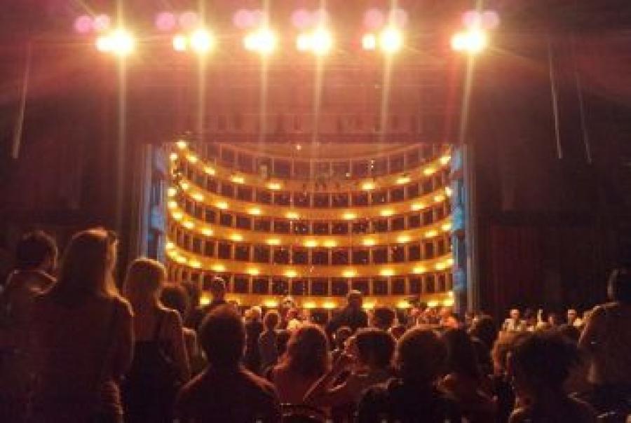 Capodanno a teatro a Roma