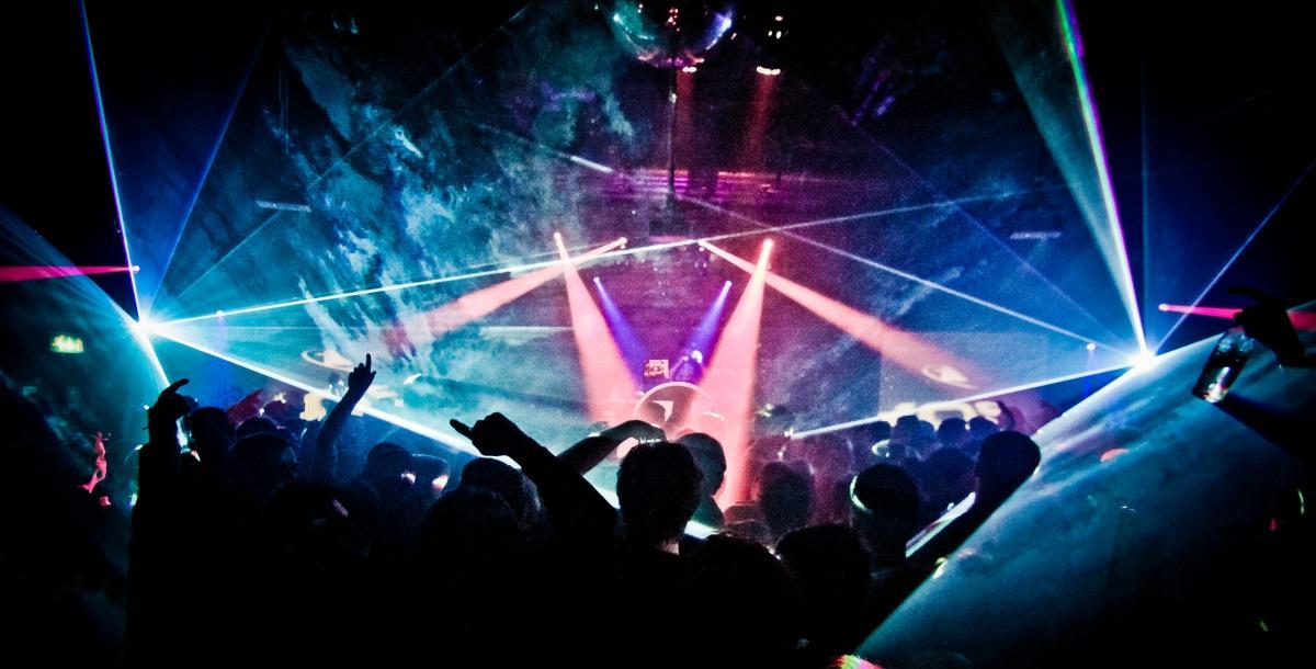 Discoteca Milano