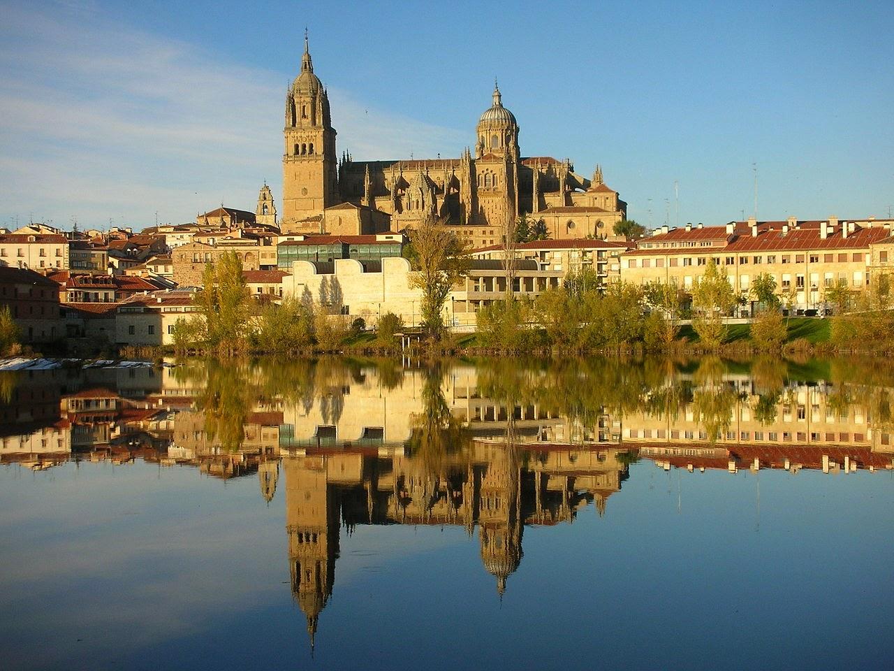 Che cosa vedere a Salamanca in un weekend