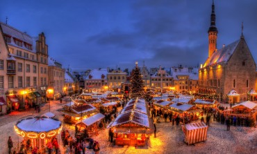10 mercatini di Natale alternativi