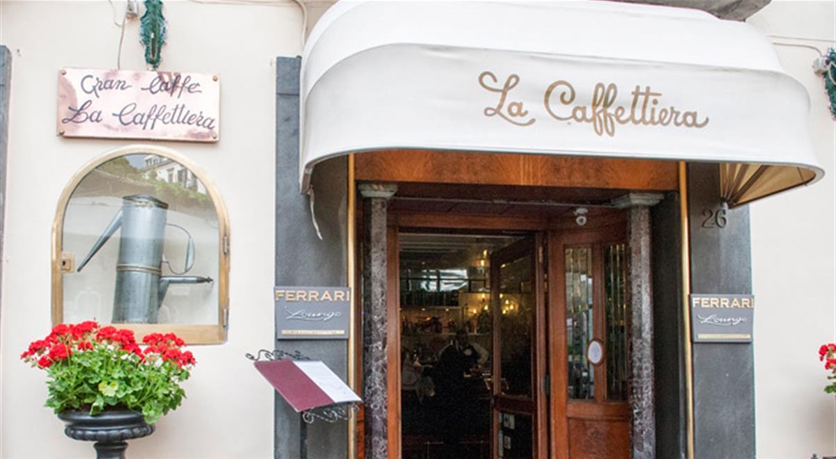 Caffè di Napoli