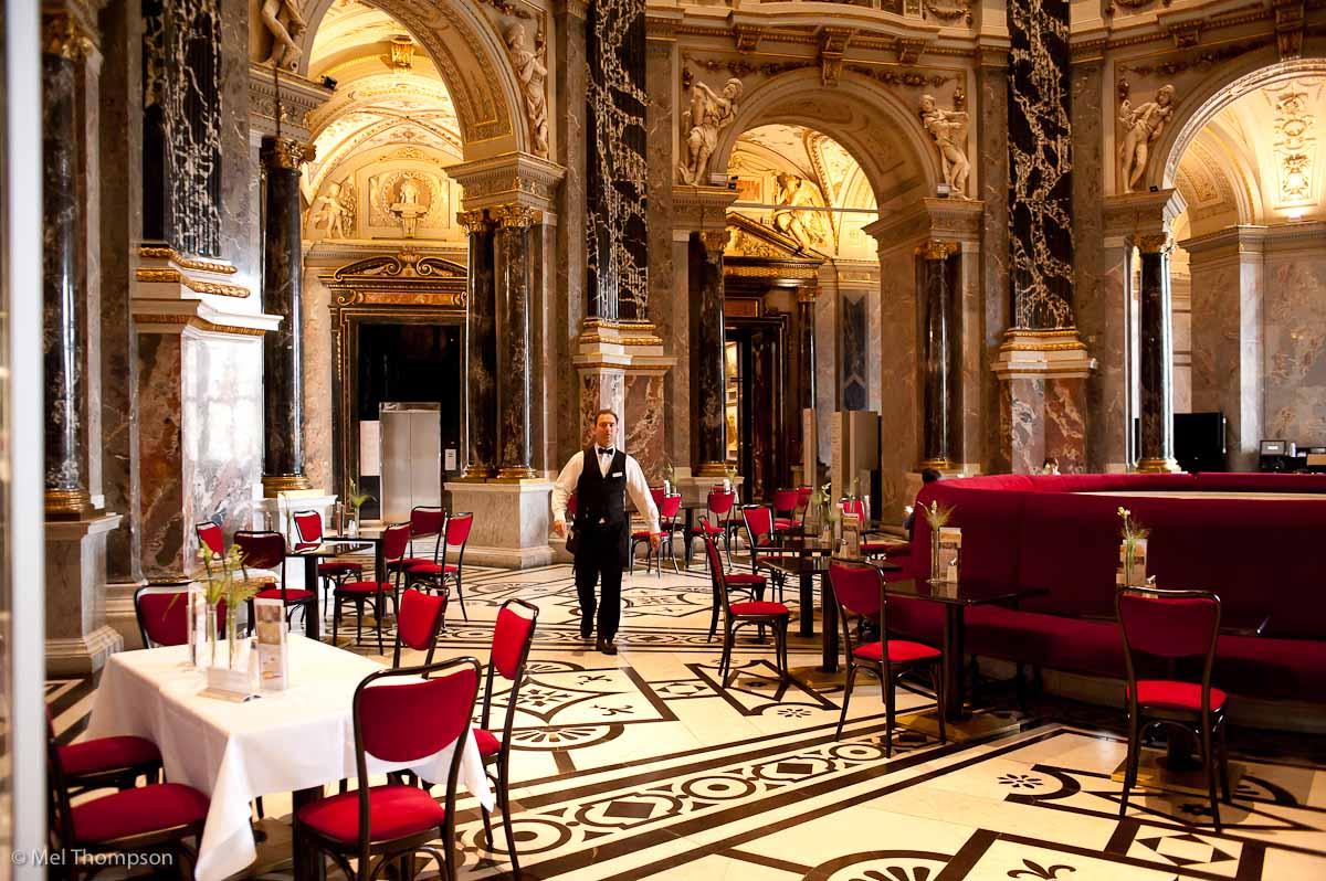 Caffè di Vienna