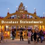 Dieci migliori mercatini di Natale in Germania