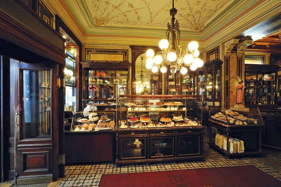 10 migliori pasticcerie di Vienna cd480743260a