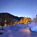 Spa Trentino A.Adige