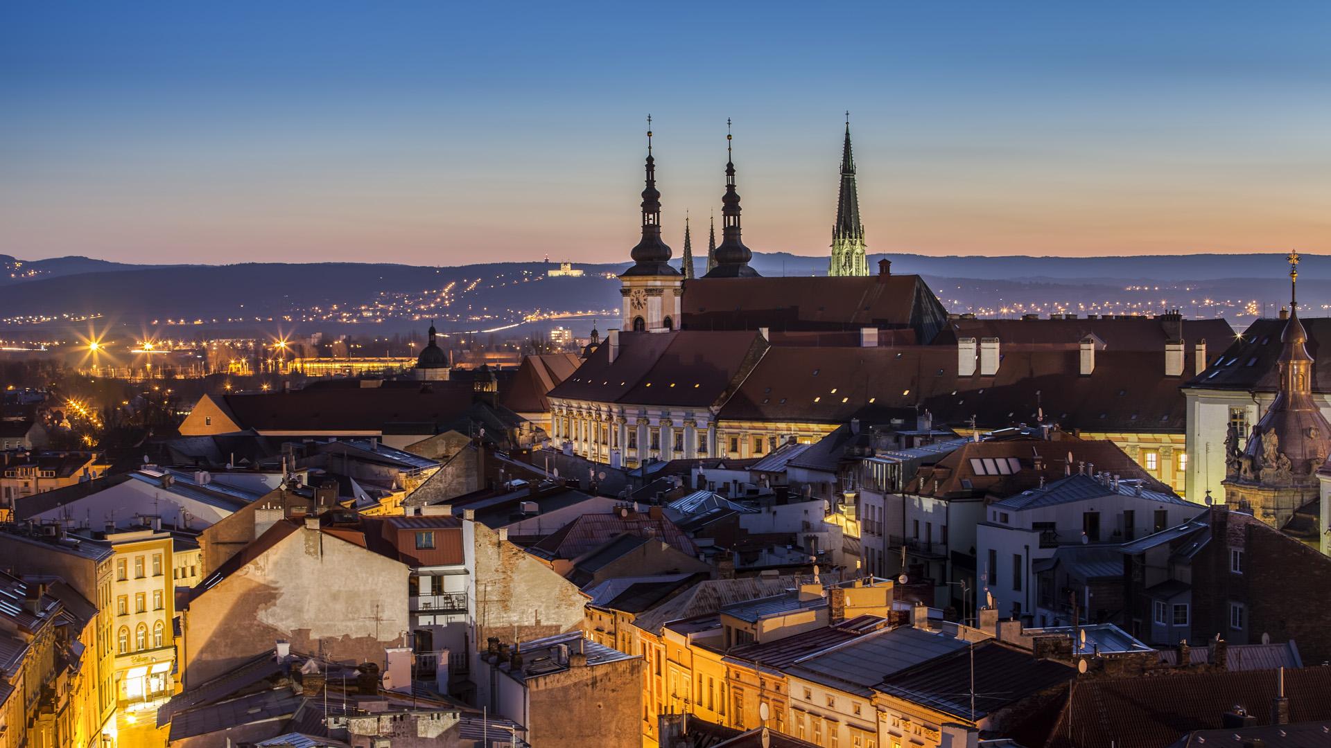 Olomouc, Repubblica Ceca